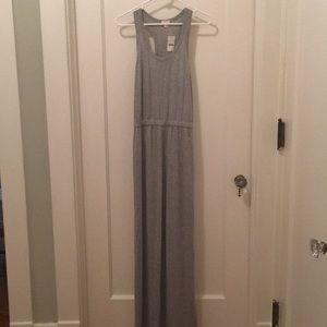 J.Crew Factory Gray Dress